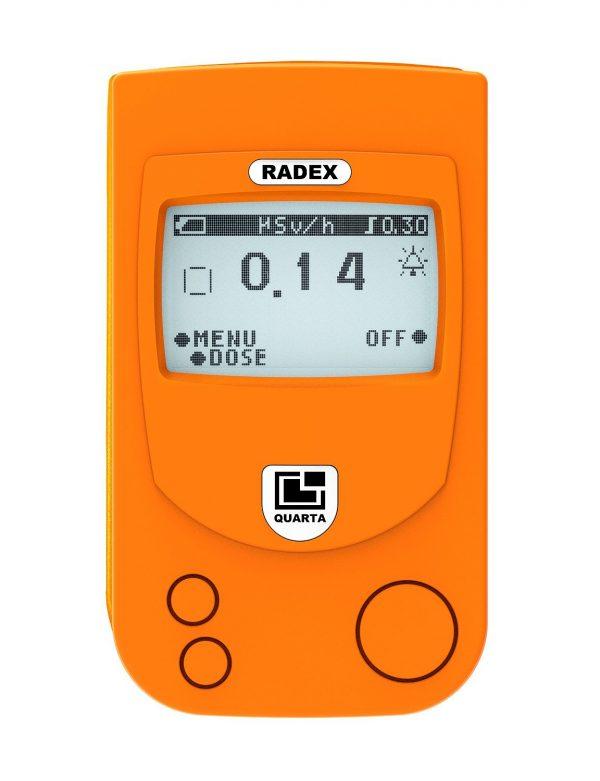 Radex RD1503+ Elektronik Dozimetre